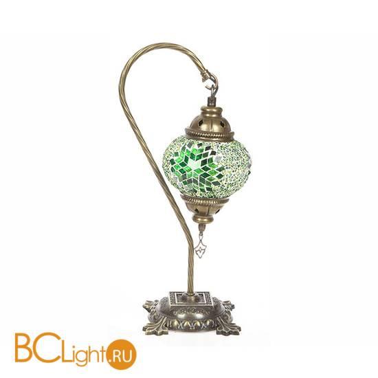 Настольная лампа Kink Light Марокко 0902,07