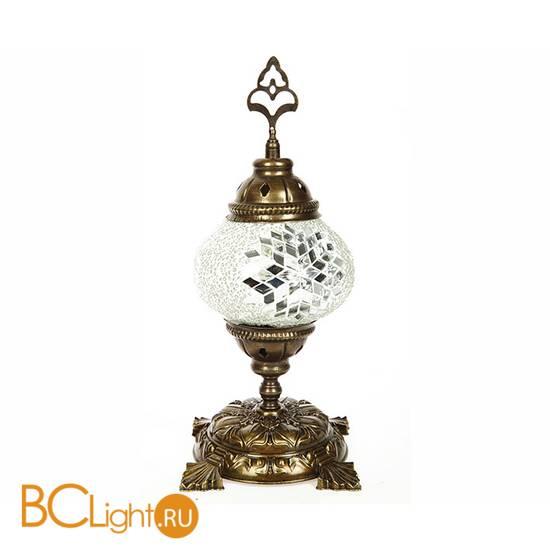 Настольная лампа Kink Light Марокко 0903,01