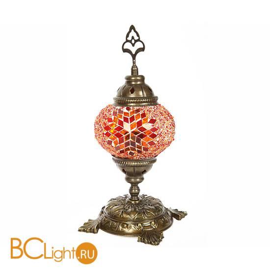 Настольная лампа Kink Light Марокко 0903,09