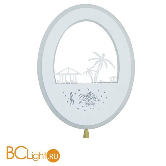 Бра Kink Light Пальма 074110,26