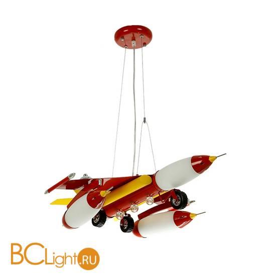 Подвесной светильник Kink Light Штурмовик 07431,06