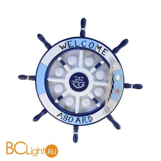 Потолочный светильник Kink Light Штурвал 07427