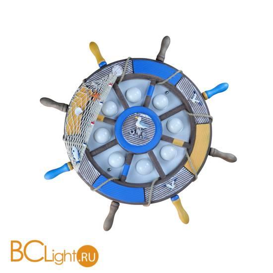 Потолочный светильник Kink Light Штурвал 07427,04