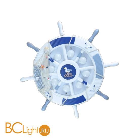 Потолочный светильник Kink Light Штурвал 07427,55