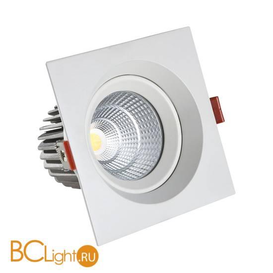 Встраиваемый светильник Kink Light Точка 2122