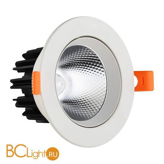 Встраиваемый светильник Kink Light Точка 2127