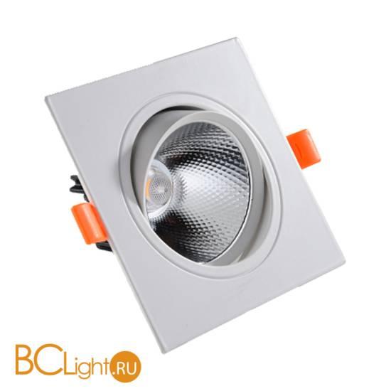 Встраиваемый светильник Kink Light Точка 2130