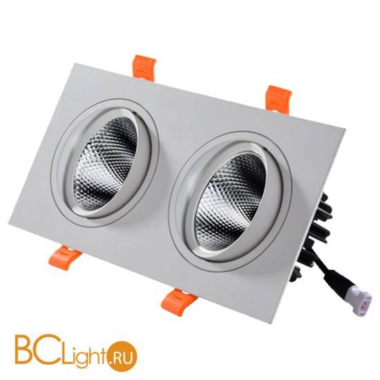 Встраиваемый светильник Kink Light Точка 2132
