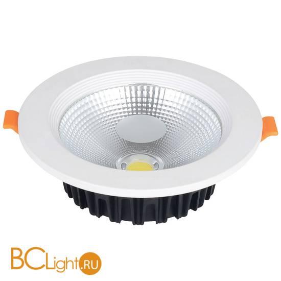 Встраиваемый светильник Kink Light Точка 2134