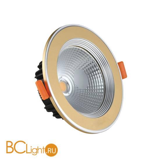 Встраиваемый светильник Kink Light Точка 2135,33