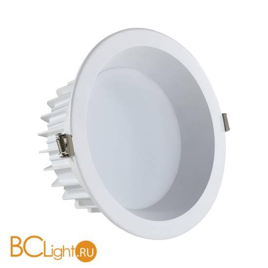 Встраиваемый светильник Kink Light Точка 2136,01