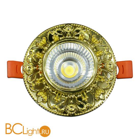 Встраиваемый светильник Kink Light Точка 2151