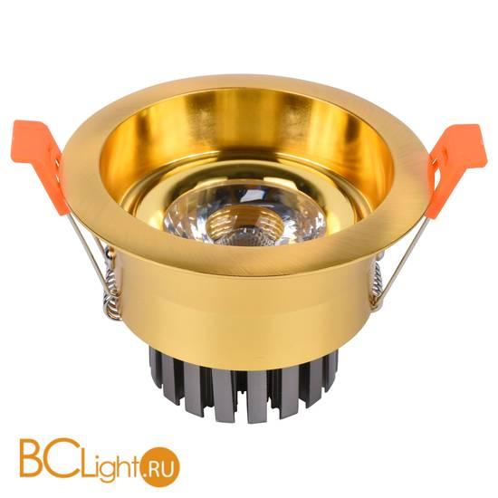 Встраиваемый светильник Kink Light Точка 2152,33