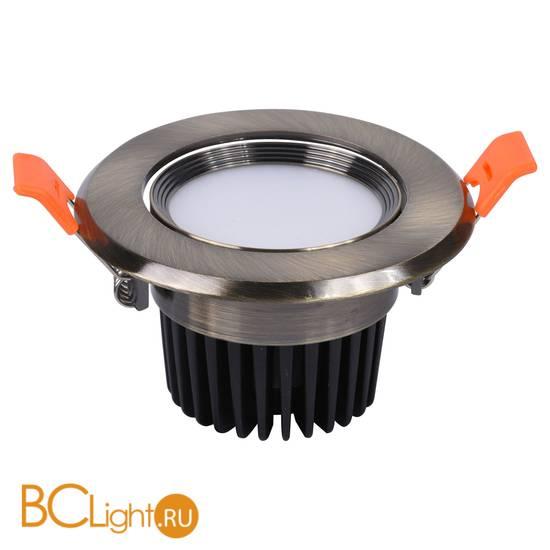 Встраиваемый светильник Kink Light Точка 2154,20