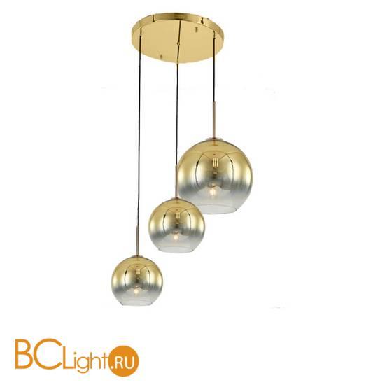 Подвесной светильник Kink Light Восход 07565-3A,33