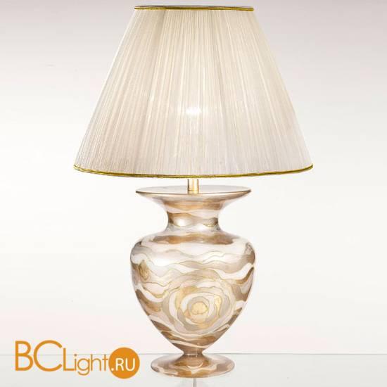 Настольная лампа Kolarz Anfora 0415.71M.Ch