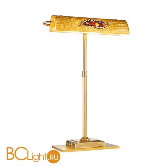 Настольная лампа Kolarz Bankers 5040.70130.000/ki30