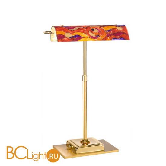 Настольная лампа Kolarz Bankers 5040.70130.000/aq40