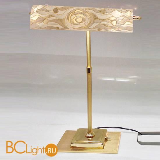 Настольная лампа Kolarz Bankers 5040.70130.000/aq21