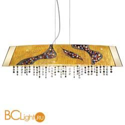Подвесной светильник Kolarz Barca 2295.31L.3/ki30 + 0295.KIT-1L.3.ETGn