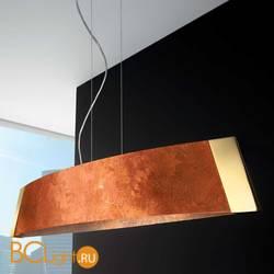Подвесной светильник Kolarz Austrolux Barca 2295.32.3.Cu