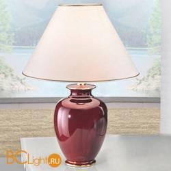 Настольная лампа Kolarz Bordeaux 0014.74.7