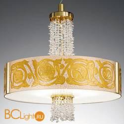 Подвесной светильник Kolarz Emozione Romanesque 0345.36.3.Au.KpT