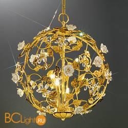 Подвесной светильник Kolarz Flora 0325.35.3.R1W/KpT
