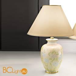 Настольная лампа Kolarz Giardino Perla 0014.74.4