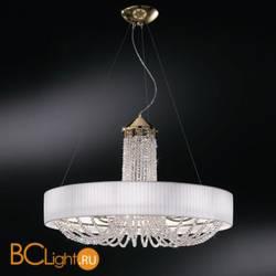 Подвесной светильник Kolarz Gioiosa FLO.1097/S60.04.T-WH