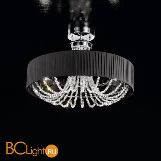 Потолочный светильник Kolarz Gioiosa FLO.1097/PL60.03.BL