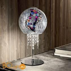Настольная лампа Kolarz Luna 0392.71.5.Ki.Ag + 0392.SetS.5.ET