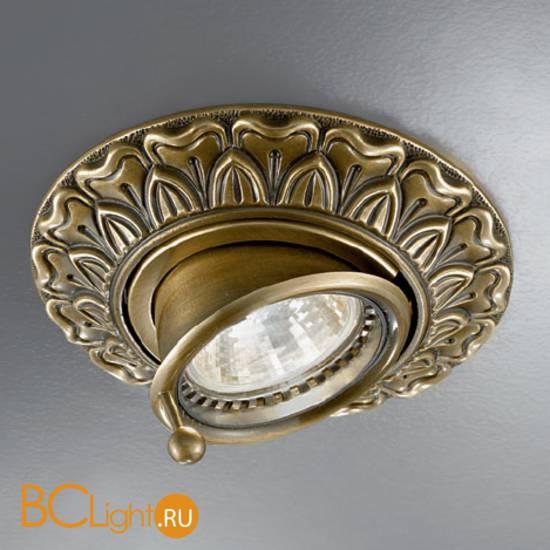 Спот (точечный светильник) Kolarz Milady 0298.10B.4