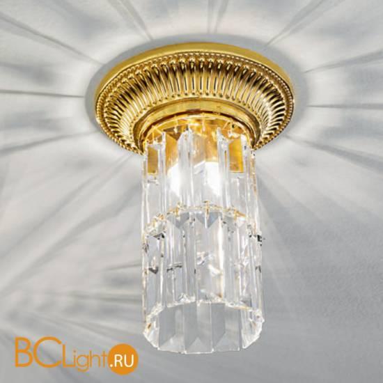 Спот (точечный светильник) Kolarz Milord Crystal 0346.11.3