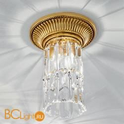 Спот (точечный светильник) Kolarz Milord Crystal 0346.11.15