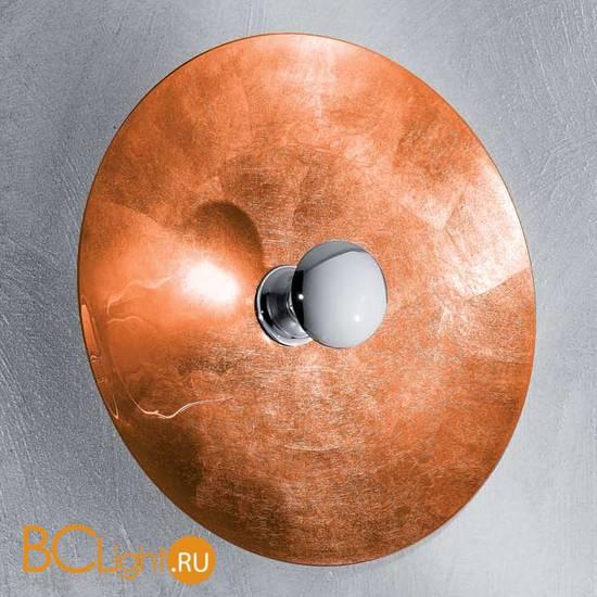 Настенно-потолочный светильник Kolarz Austrolux Moon A1306.61XL.6.Cu