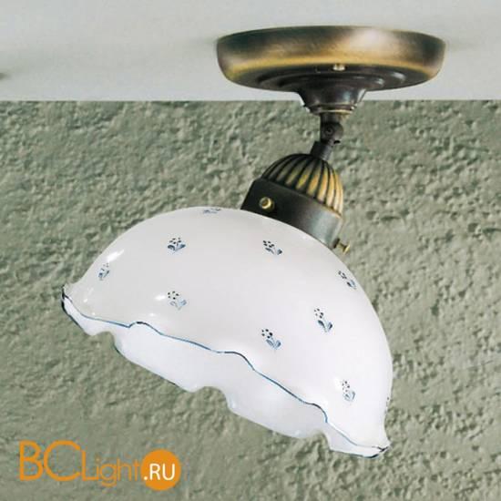 Настенно-потолочный светильник Kolarz Nonna 731.10.25