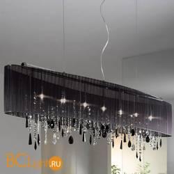 Подвесной светильник Kolarz Paralume 0240.87.5.Bk.STR JET