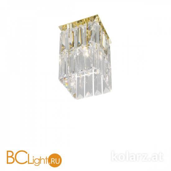 Спот (точечный светильник) Kolarz Prisma 314.11M.3
