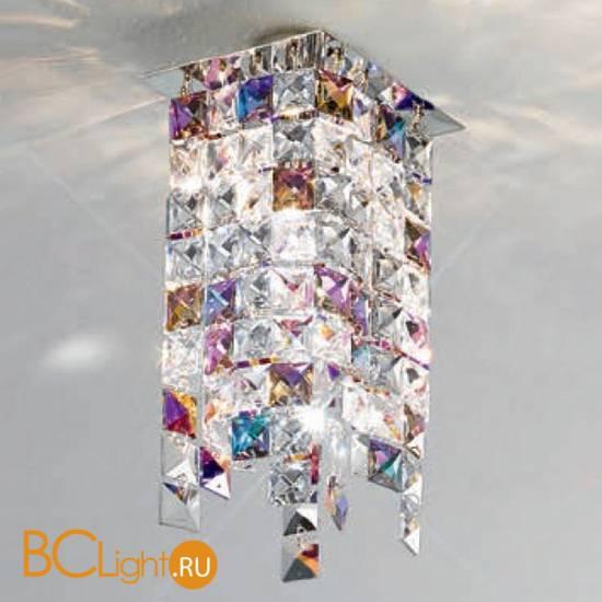 Спот (точечный светильник) Kolarz Prisma Dragon 1314.11MQ.5.KpTV