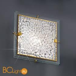 Настенно-потолочный светильник Kolarz Sparkling 0323.UQ21.3.KpT