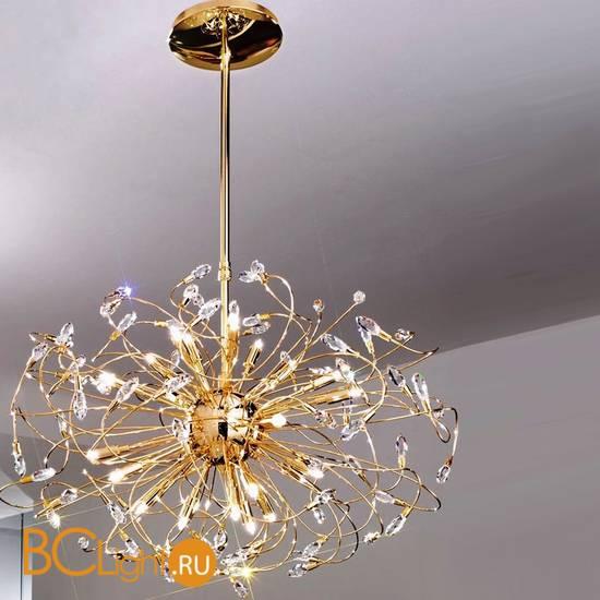 Потолочный светильник Kolarz Twister 1307.824.3