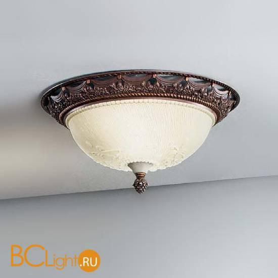 Потолочный светильник Kolarz Vienna Rose 204.12