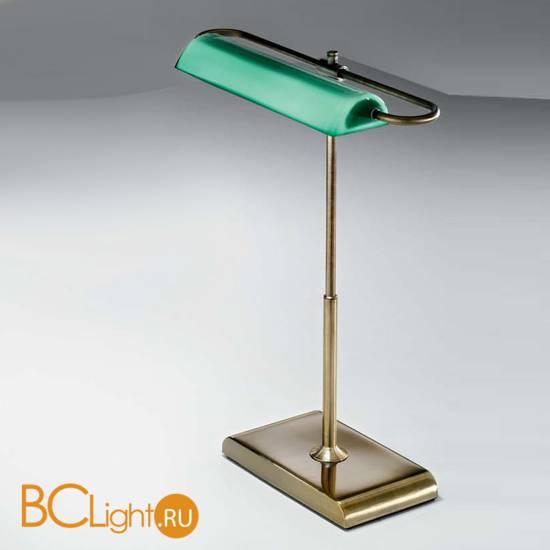 Настольная лампа Kolarz Austrolux Wallstreet A1317.71.4