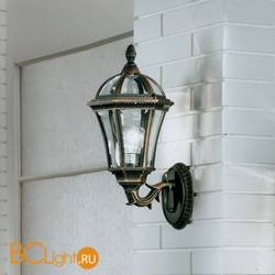 Уличный настенный светильник Kolarz Westminster 268.61.4
