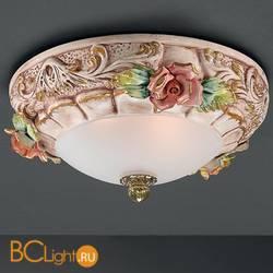 Потолочный светильник La Lampada PL.1206/2.26 ANTIQUE