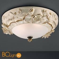 Потолочный светильник La Lampada PL.1206/2.40 CREAM