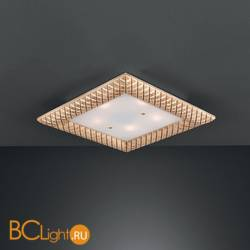 Потолочный светильник La Lampada PL. 164/5.17 IVORY