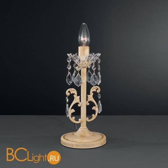 Настольная лампа La Lampada TL. 1063/1.17