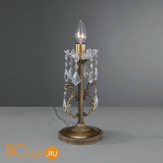 Настольная лампа La Lampada TL. 1063/1.40
